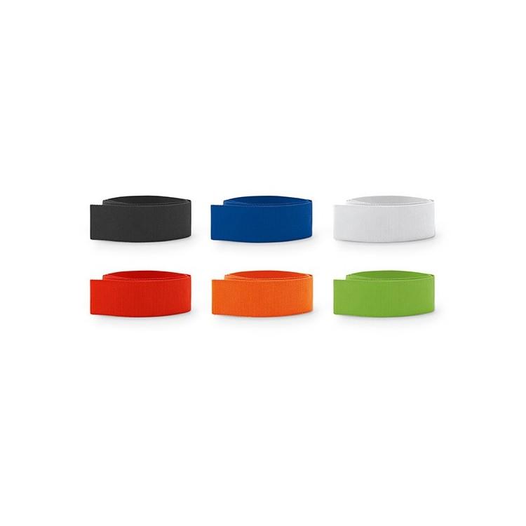 Ruban pour chapeau - Chapeau avec logo