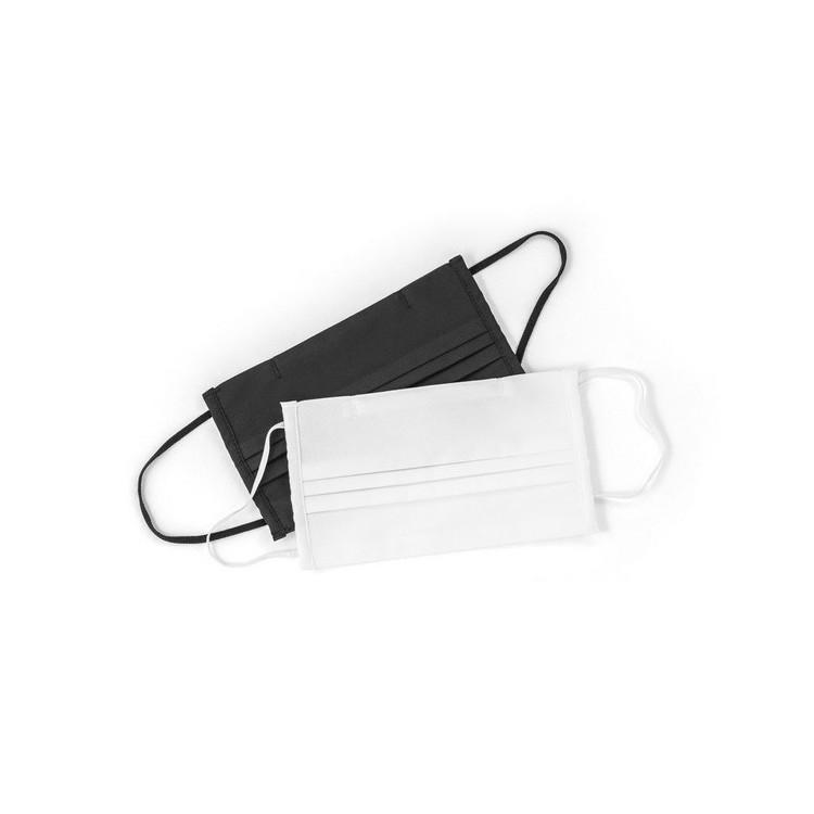 Masque polyester réutilisable - Produits avec logo