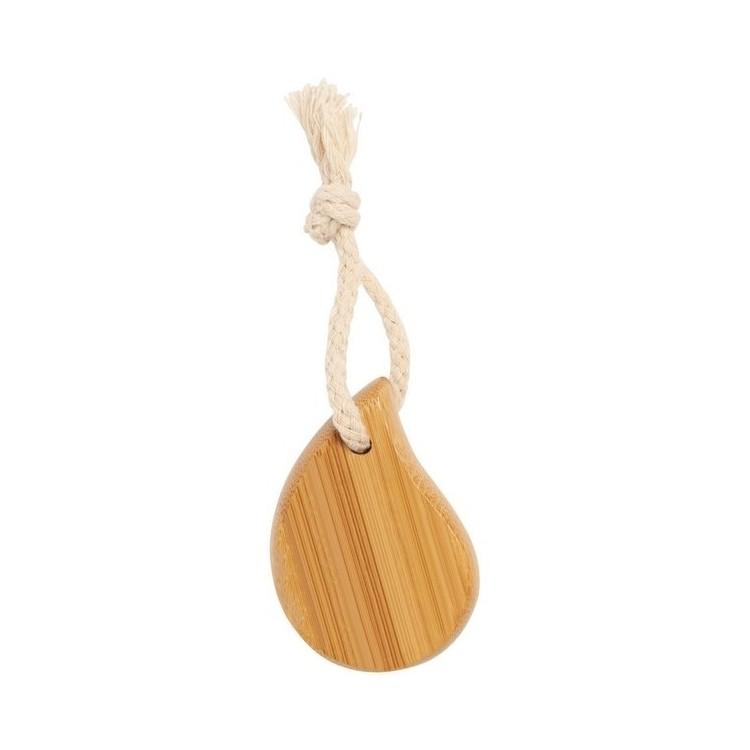 Brosse pour le visage en bambou Plato - Produits personnalisable