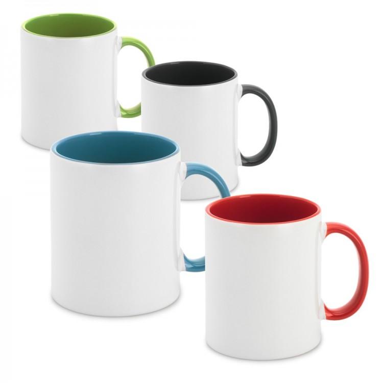 Mug en céramique 35cl - Mug personnalisable