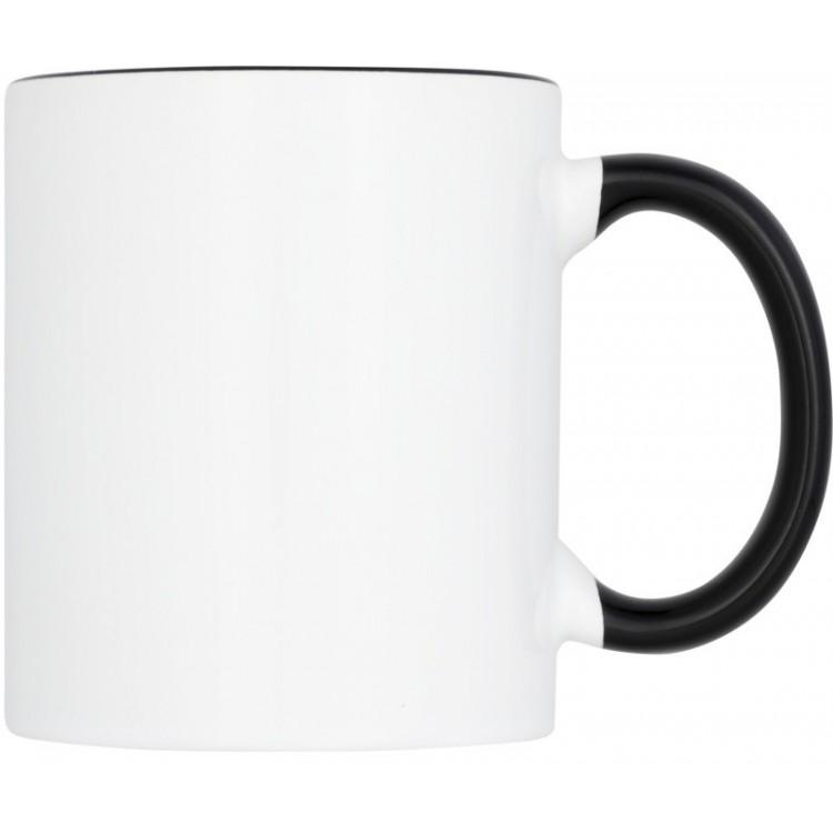 Tasse 33cl pour marquage sublimation - Tasse avec logo