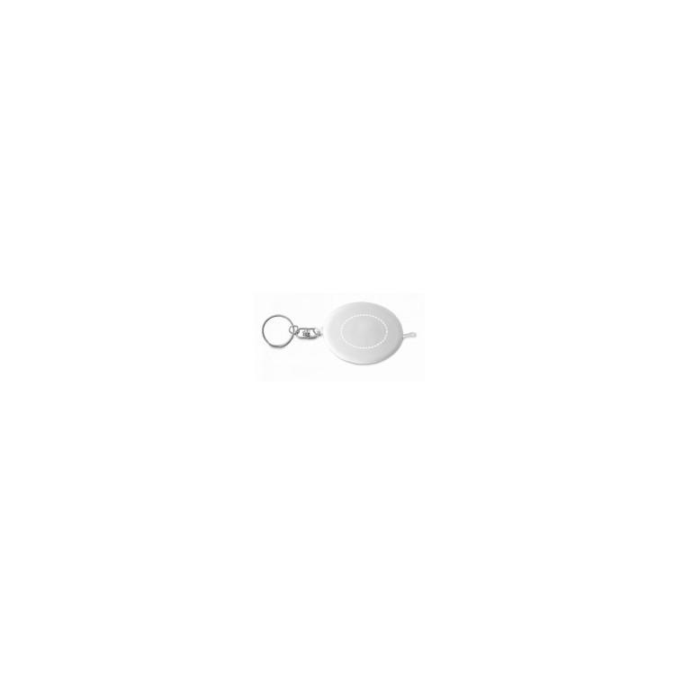 Porte-clés mètre personnalisé - Porte-clé personnalisable