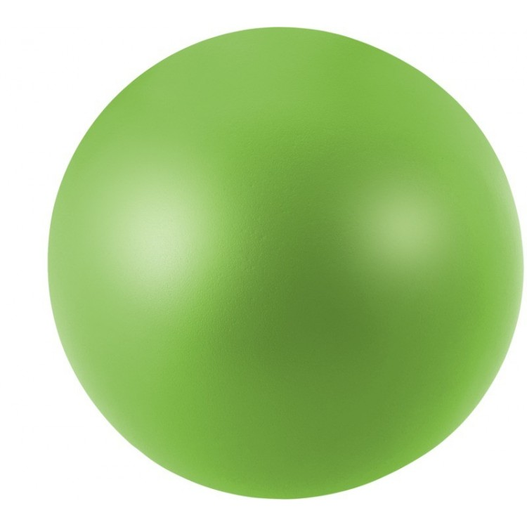 Balle anti-stress Ø7cm - Produits personnalisable