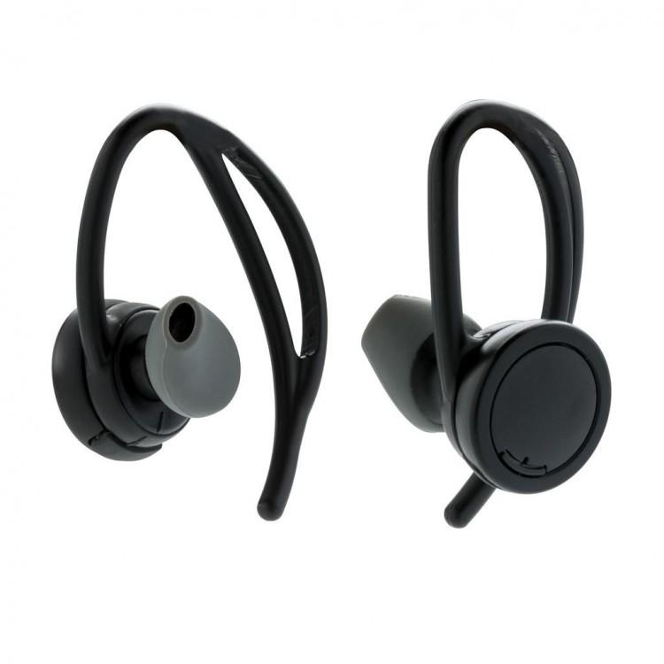 Ecouteurs sans fil BT 4.2 - Hi Tech personnalisable
