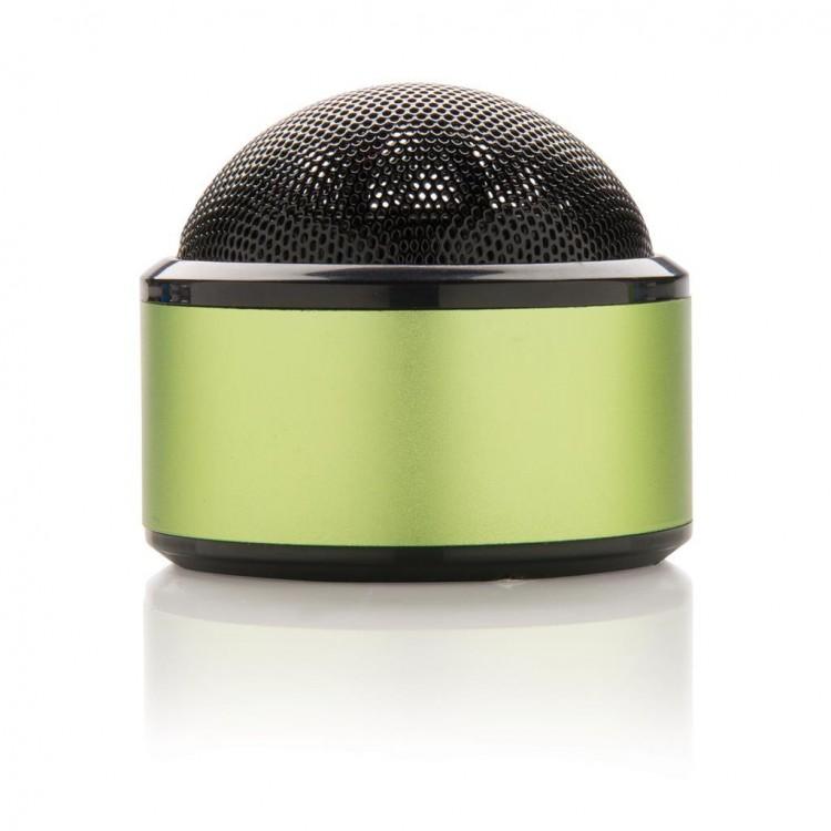 Haut-parleur sans fil 3W personnalisé - Enceinte & haut-parleur personnalisable