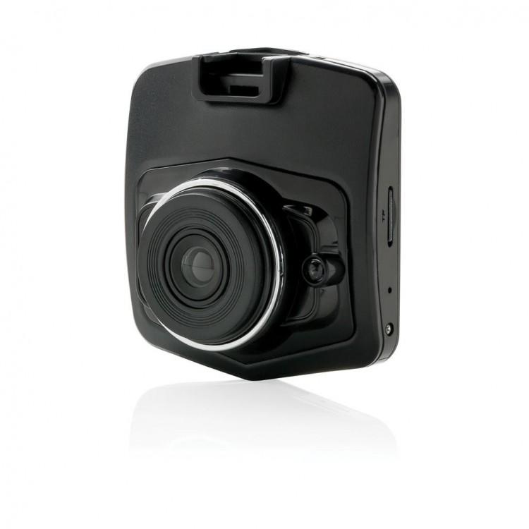 Caméra de voiture - Caméra publicitaire