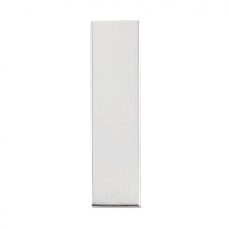 Clé USB Tag, argent publicitaire - Clé USB personnalisée