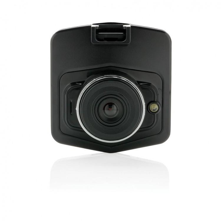 Caméra de voiture - Dashcam publicitaire