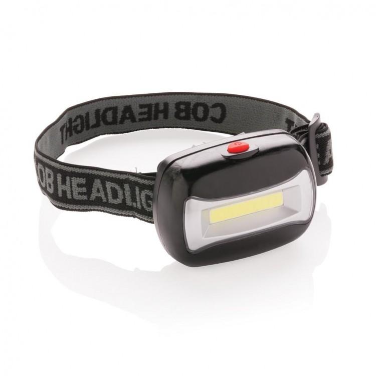 Lampe frontale - Lampe & torche personnalisée