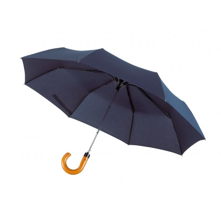 Parapluie pliable homme - Parapluie pliable avec logo