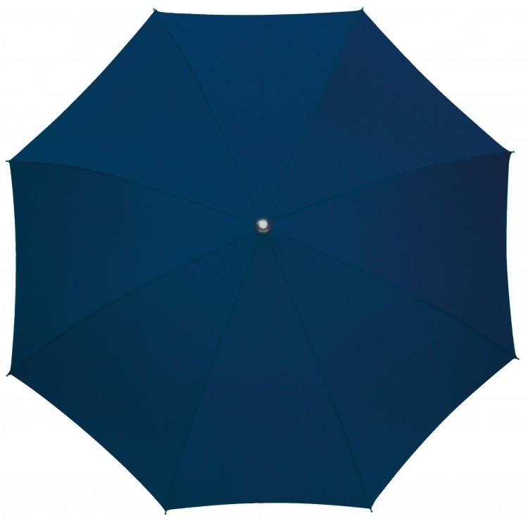 Parapluie canne automatique (103 cm) - Hiver publicitaire