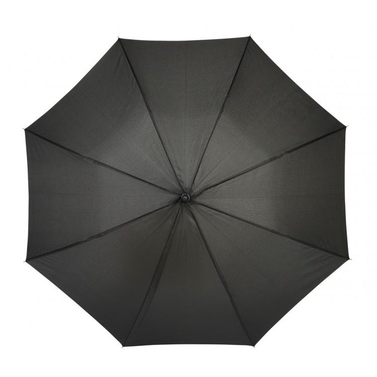 Parapluie automatique (103 cm) publicitaire - Parapluie canne personnalisé