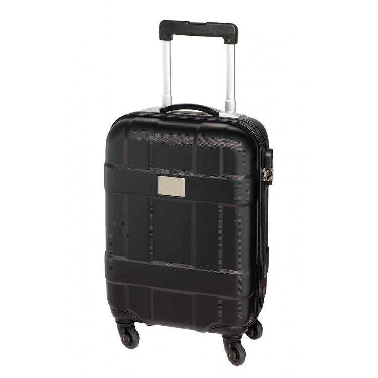 Valise cabine - Valise à roulettes & trolley avec logo