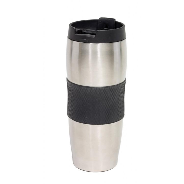 Mug isotherme (380 ml) publicitaire - Arts de la table personnalisé