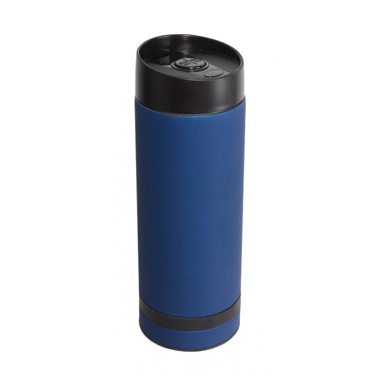 Mug isotherme de 38cl publicitaire - Mug isotherme personnalisé
