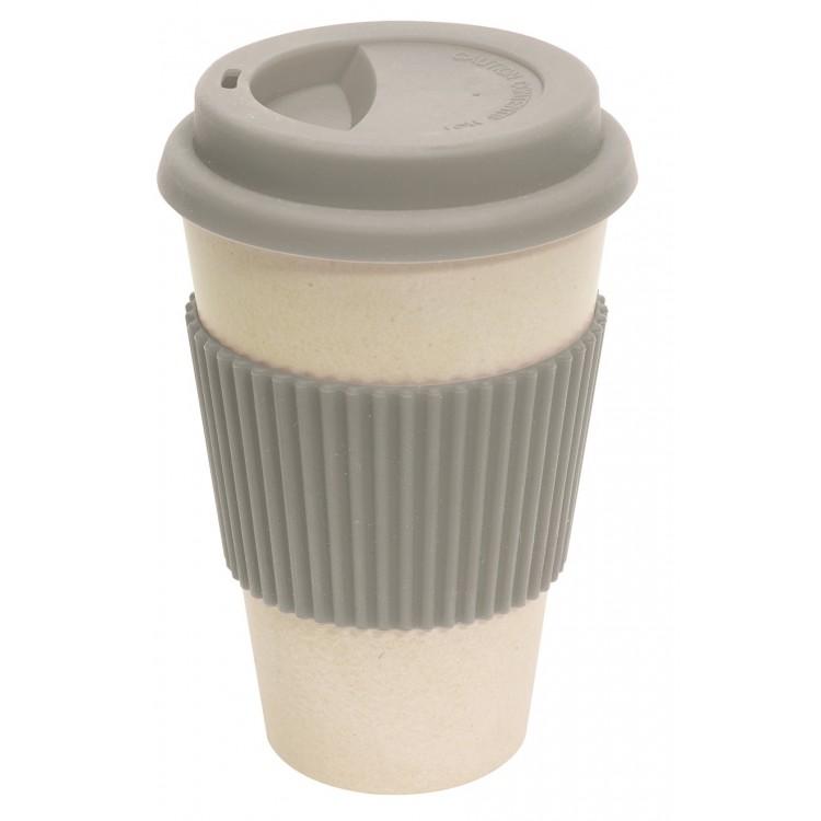 Gobelet à café écologique - Gobelet avec logo
