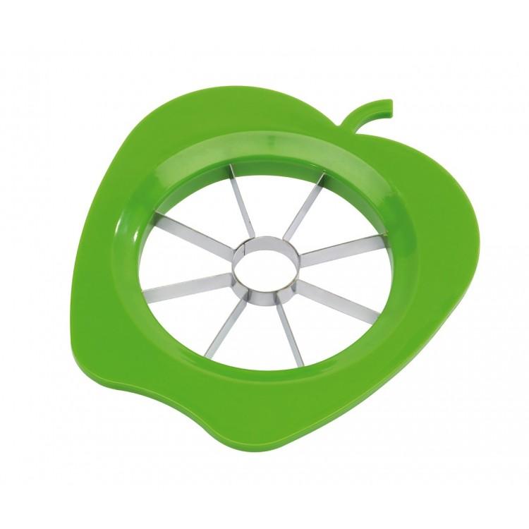 Trancheur de pomme - Arts de la table publicitaire