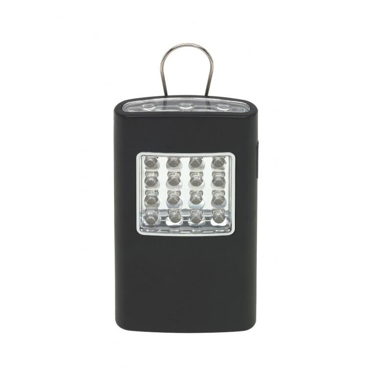 Lampe 16 Leds publicitaire - Lampe & torche personnalisée