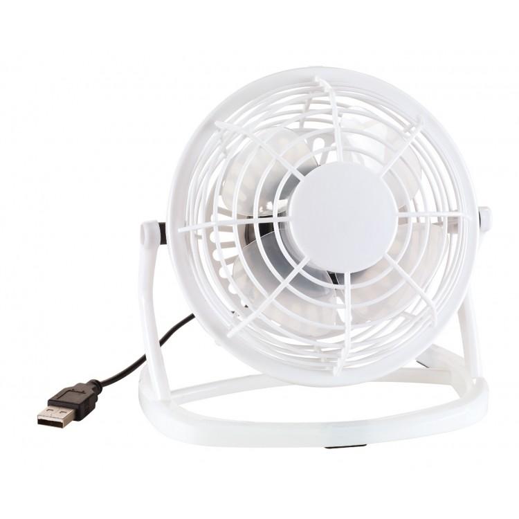Ventilateur personnalisé - Gadget électronique personnalisable
