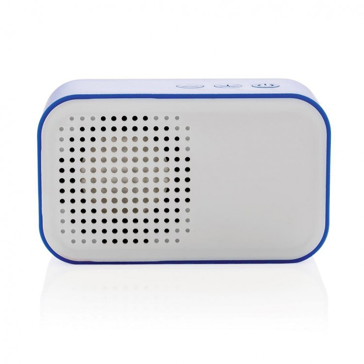 Enceinte 3W sans fil BT 4.1 - Enceinte & haut-parleur avec logo