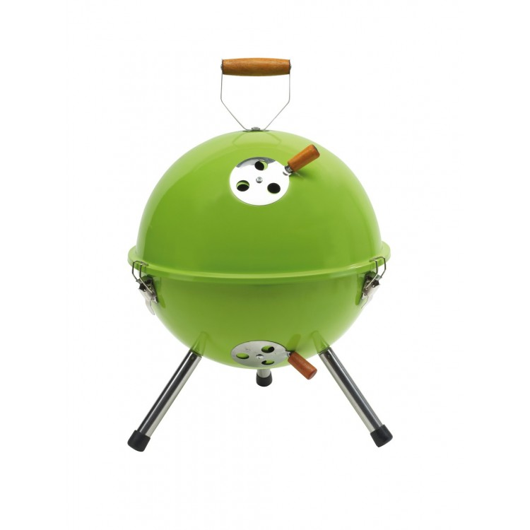 Barbecue Boule publicitaire - Barbecue personnalisé