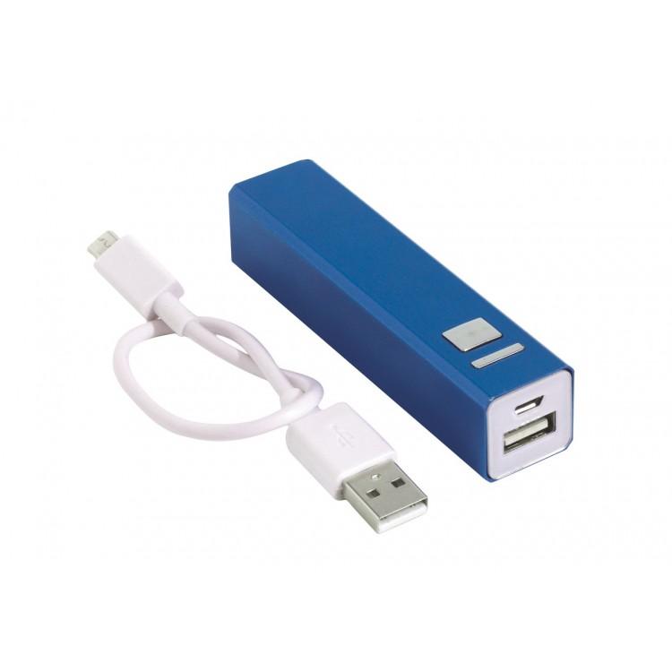 Batterie externe - Produits personnalisable