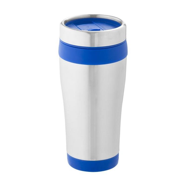 Mug à double paroi - Mug isotherme publicitaire