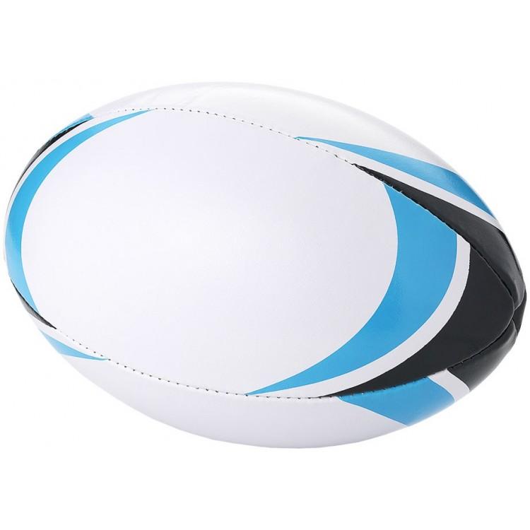 Ballon de rugby taille officielle - Jeu & jouet personnalisable