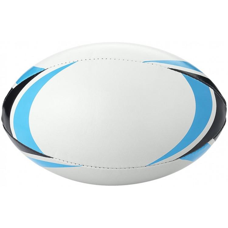 Ballon de rugby taille officielle personnalisé - Ballon de sport personnalisable
