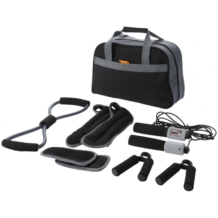 Set fitness - Fitness personnalisable