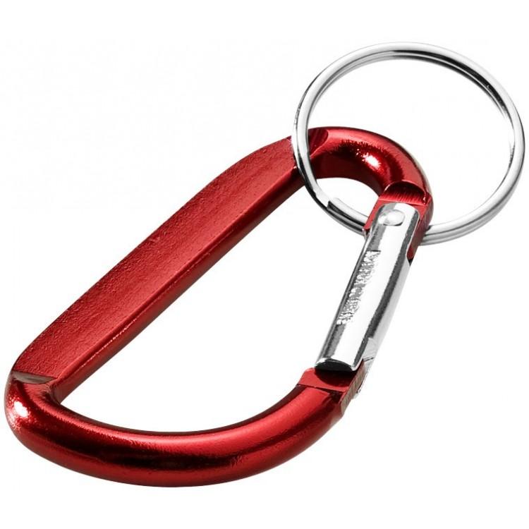 Porte-clés mousqueton - Porte-clé métal personnalisable