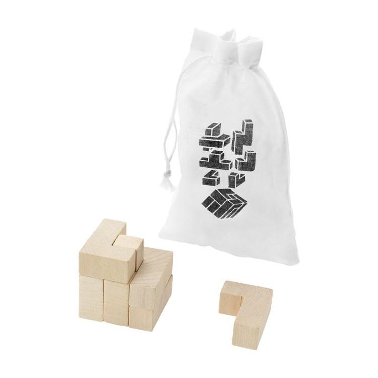 Casse-tête en bois - Casse-tête personnalisable