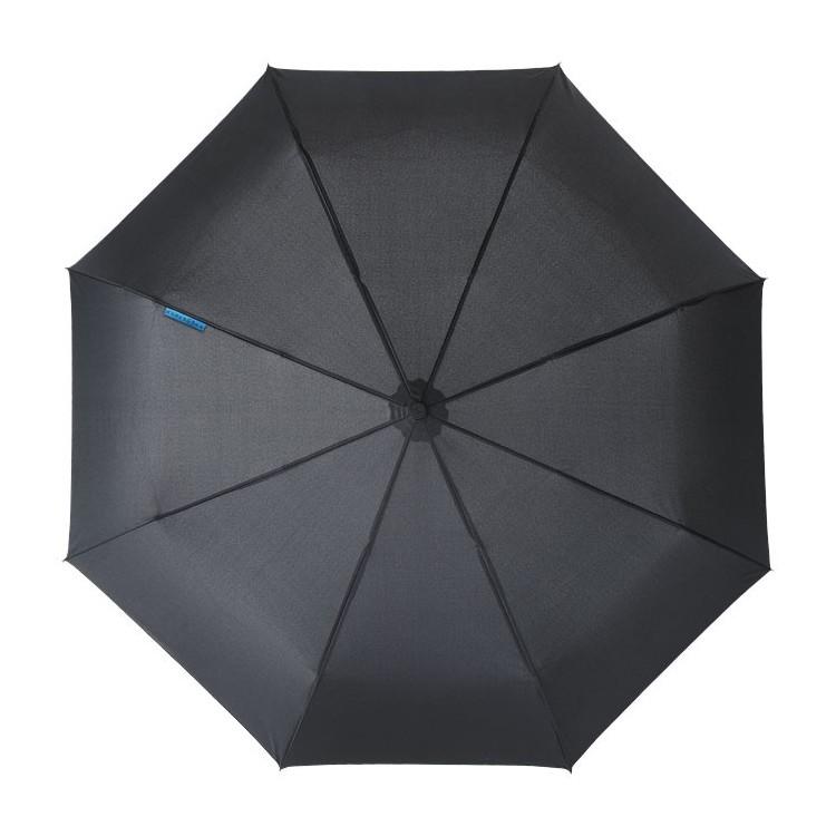Parapluie automatique voyageur (98 cm) - Hiver publicitaire