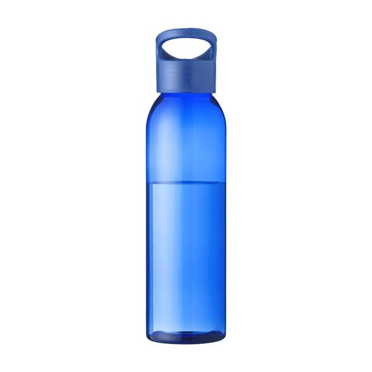 Bidon en Tritan 650 ml publicitaire - Gourde & bouteille personnalisée