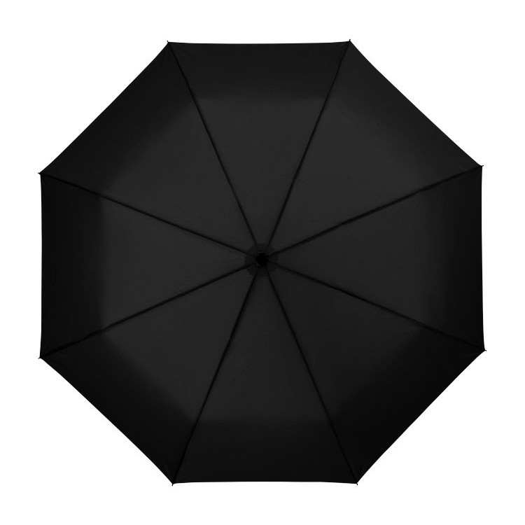 Parapluie automatique 106 cm - Hiver publicitaire
