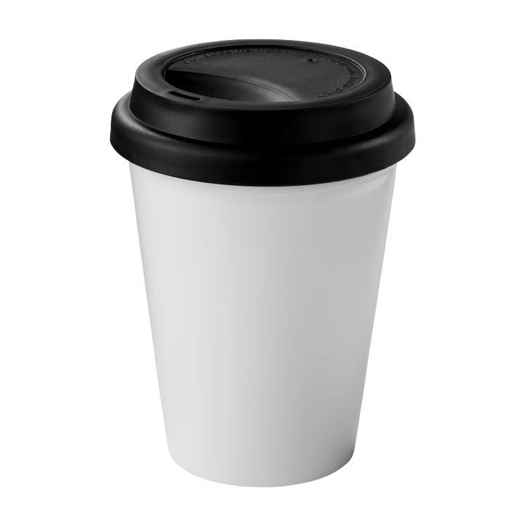 Gobelet double paroi (330 ml) - Gobelet avec logo
