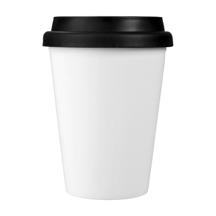 Gobelet double paroi (330 ml) - Mug, tasse & gobelet avec logo