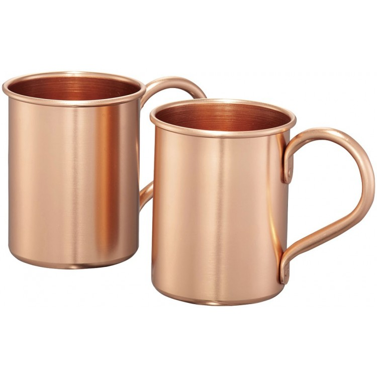 Set de 2 mugs 415ml - Mug personnalisé