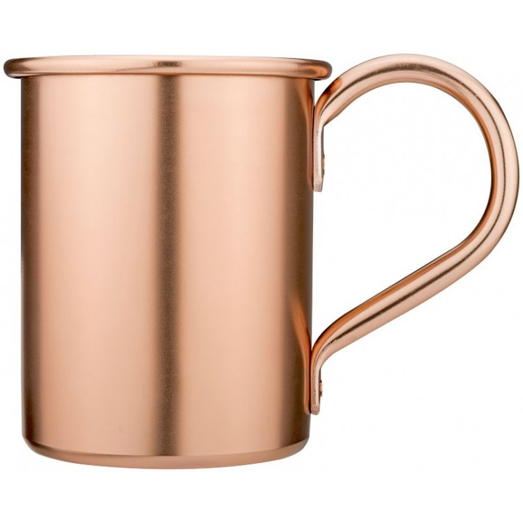 Set de 2 mugs 415ml publicitaire - Bureau personnalisé