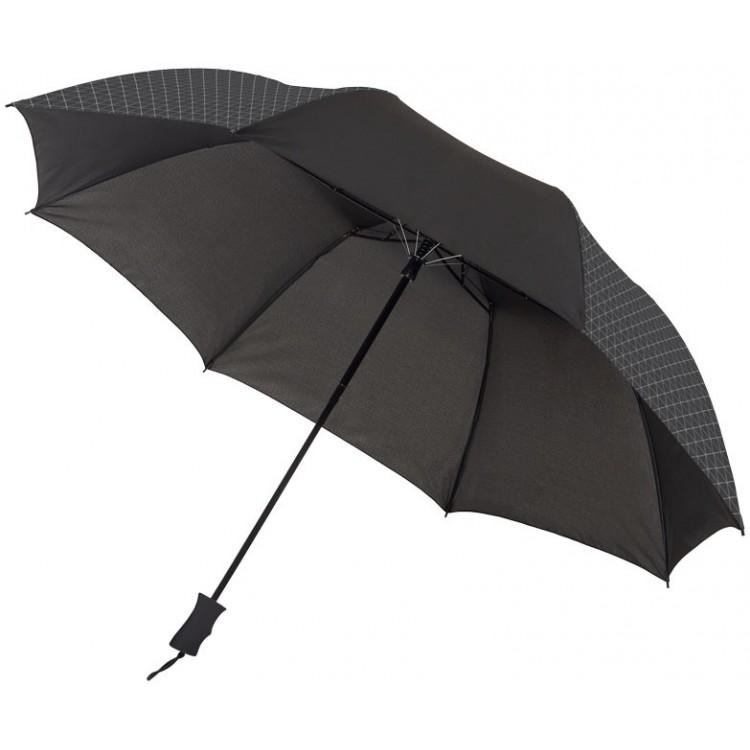 Parapluie pliable automatique 101cm de diamètre - Parapluie pliable personnalisable