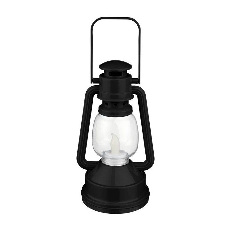 Lanterne avec lumière LED personnalisée - Bricolage personnalisable