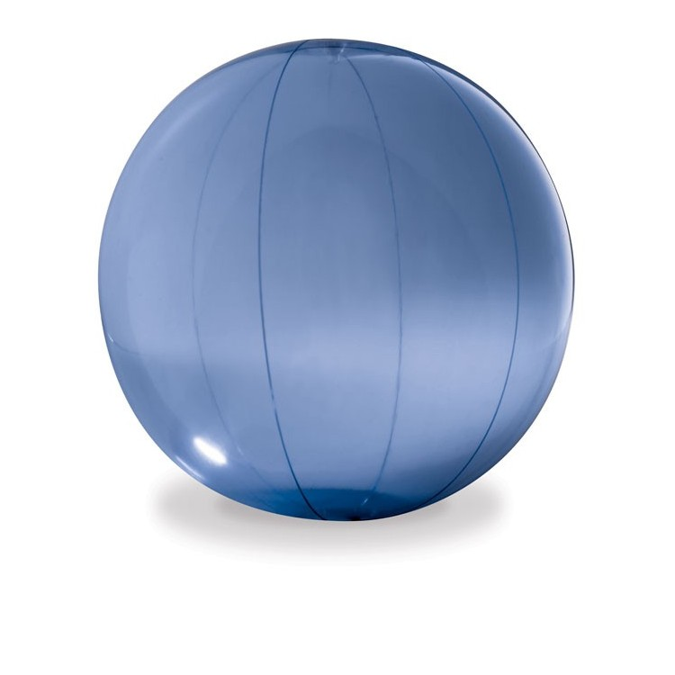 Ballon de plage publicitaire - Ballon personnalisé