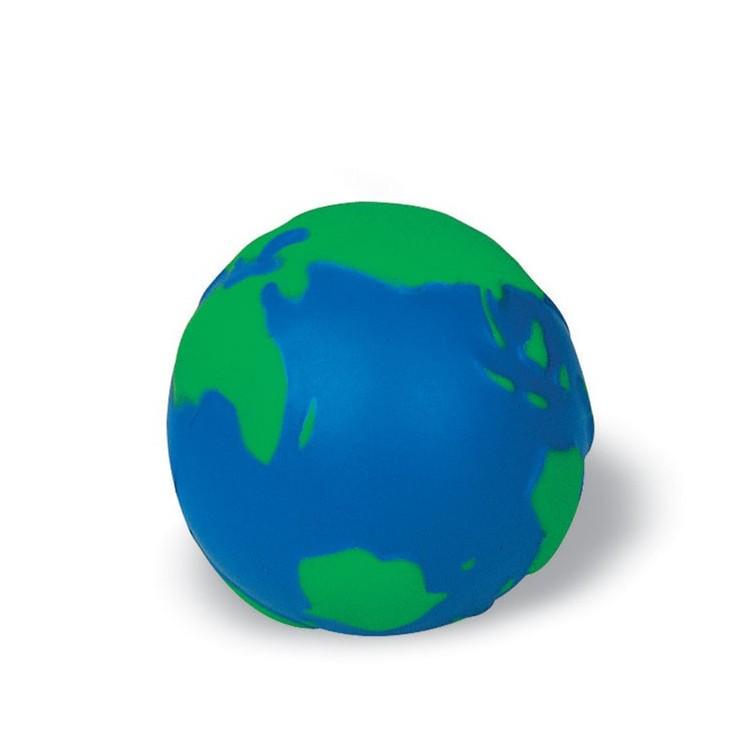 Balle antistress planète - Plein air publicitaire