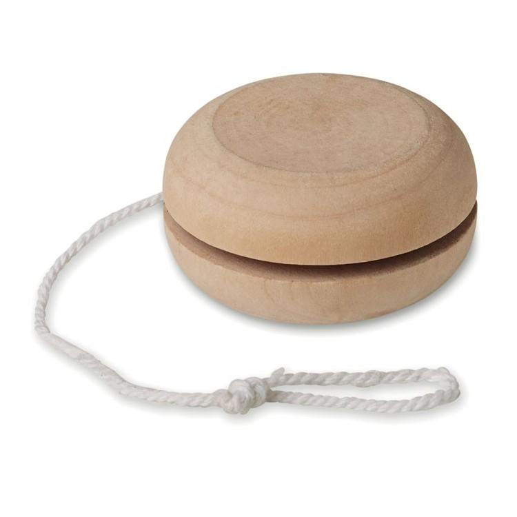 Yo-yo en bois - Yo-yo personnalisé