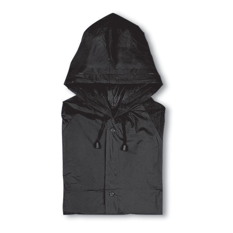 Imperméable PVC. - Vêtement & textile personnalisé