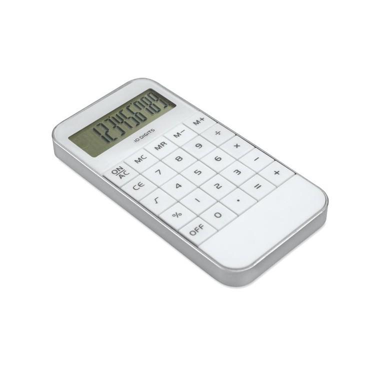 Calculatrice 10 chiffres - Calculatrice personnalisable