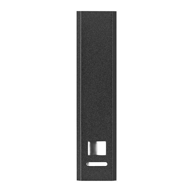 Batterie externe Aluminium - Batterie de secours personnalisable