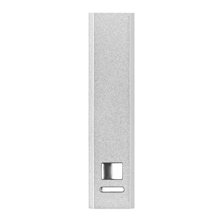 Batterie externe Aluminium personnalisé - Digital personnalisable