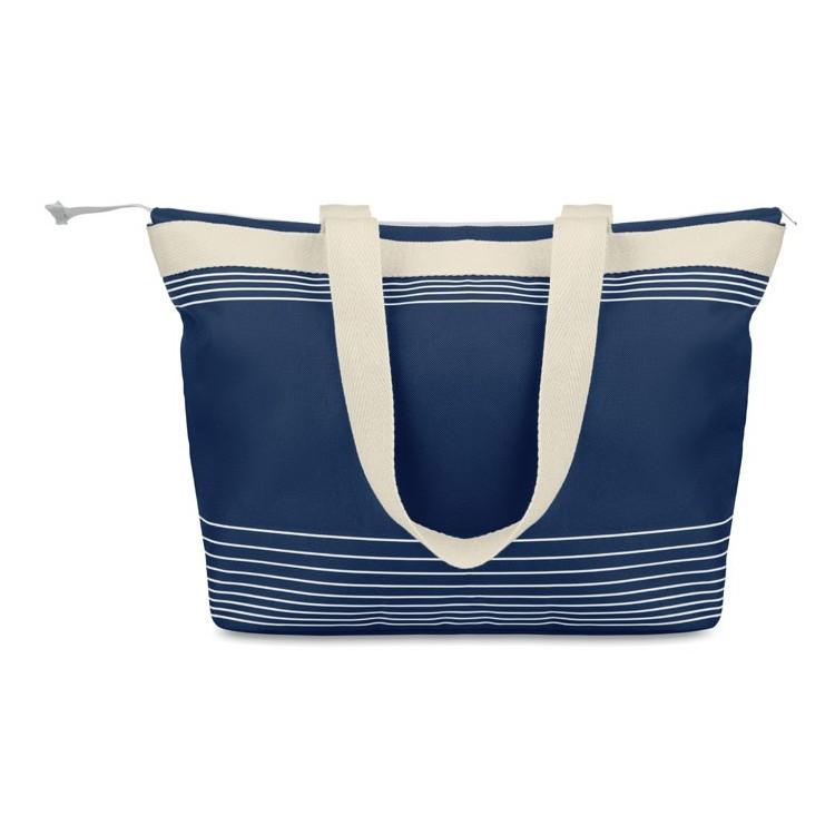 Sac de plage (toile 600D) personnalisé - Sac shopping personnalisable