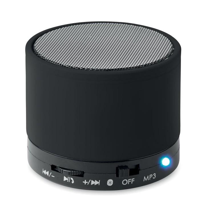 Enceinte Bluetooth publicitaire - Enceinte & haut-parleur personnalisé